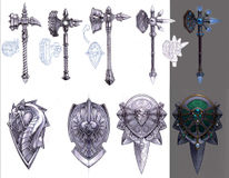 Weapons and shields concept.jpg